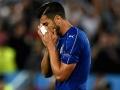 <EURO2016>ペッレ、PK失敗をイタリア国民に謝罪 「ノイアーを侮辱するつもりはなかった」
