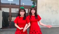 【乃木坂46】斉藤優里「純奈バイバイ…」