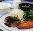 早稲田大学で「100円朝食」始まる