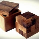 『【怨念の木箱】コトリバコ』の画像