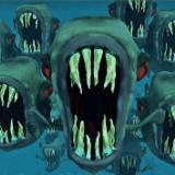 【悲報】アメリカの湖の生態系、金魚に侵害されてしまうwwww
