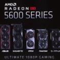 「Radeon RX 5600 XT」がBIOSアプデで10~20%高速に!?