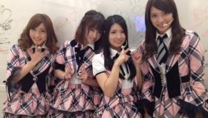 元AKB48野呂佳代さん無事総選挙立候補を受理される。一方あの人は立候補を直談判も門前払い 【AKB48小ネタまとめ】