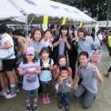 伊勢崎市南地区の納涼祭