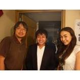 『【ラジオ出演】InterFM』の画像
