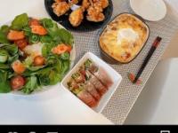 【元乃木坂46】斉藤優里、1人でたくさん食べるんだなぁ... ※画像あり