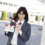 『【乃木坂46】頑張れなぁちゃん!映画『あさひなぐ』本日よりクランクイン!!』の画像