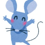 【画像】英国で「ネズミカフェ」がオープンwww