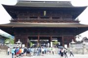 長野に行ってきました