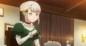 【異世界食堂】第5話 感想 美味しいご飯は全ての原動力!