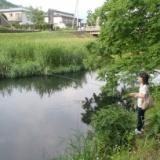 2014年7月2日(水)  忍野のサムネイル