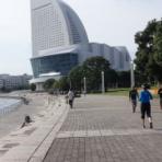 超近視眼的!横浜ランニング&ジョギングガイド