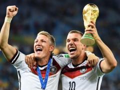 「今こそ、その時がやってきた」元ドイツ代表・シュバインシュタイガーが引退・・・