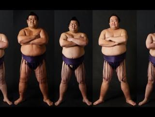 貴景勝VS北勝富士の戦いに外国人「背景にいる男は・・・」