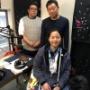 京都三条ラジオカフェに出演♪
