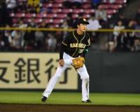【朗報】阪神ドラフト2位小幡竜平さん、4球団競合ドラ1と遜色ない成績を残してしまう