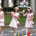 2013年 第40回藤沢市民まつり2日目 その25(海の女王パレードの5)