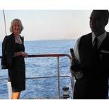 『ヨットスタイルの船旅にご一緒しましょう』の画像