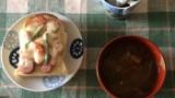 ワイニート(32)、優雅な朝食を晒す(※画像あり)