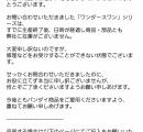 【悲報】ワンダースワンの延命ができない