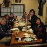 『2005年 1月 7日 例会:弘前市・花いちもんめ』の画像