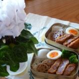 『11月19日のお弁当』の画像