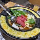 『中年を殺す鍋 兩餐』の画像