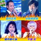 『ものまね王座決定戦 2015優勝候補に田村正和が初出演wwww【動画】』の画像