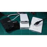 『ワイヤレス(Wi-Fi)ストレージ・SDカードリーダ&ライターのUSBにつないだHDDへのファイルのコピーを検証する。』の画像