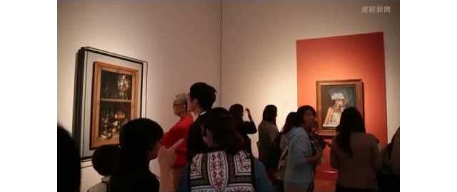 兵庫県立美術館で「だまし絵�」が開催