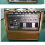 『ギターアンプのコンデンサ交換』の画像
