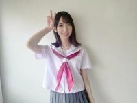 【日向坂46】BUBKA制服お寿司のオフショットはこちら!!!!!!