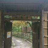 『【早稲田】甘泉公園』の画像