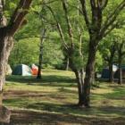 『速報☆2016年度 ブロ友オフ会春キャンプin駒出池キャンプ場♪』の画像