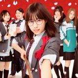 『【乃木坂46】8月11日『あさひなぐ』LINELIVEの配信が決定!!!』の画像