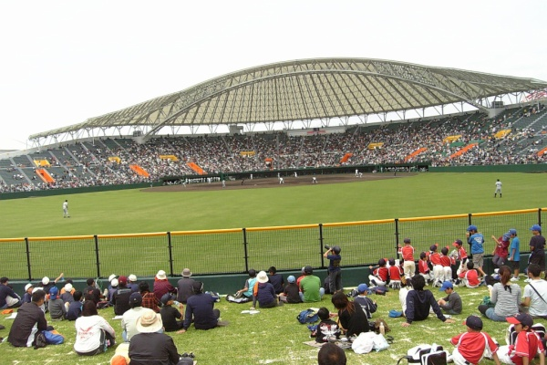 オープン 戦 沖縄