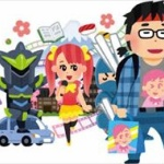 中国のアニメ、キャラクターの「髪色」が原因で放送停止にwwwwwwwww