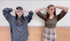 【乃木坂46】すっご!新内眞衣ののちゅんがちゅん!!!