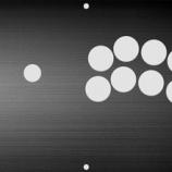 『ファイティングエッジ刃向けにレーザー刻印に対応したブラックパネルが登場!』の画像