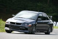 峠で一番速い車って何ですか?