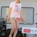 第21回湘南祭2014 その60(湘南ガールコンテスト2014Tシャツと水着・10番)