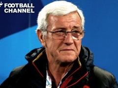 「イタリアとオランダがW杯を逃すというのはあり得ないはずのこと!伝統国は予選免除で出場するべき」中国代表・リッピ監督