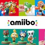 『任天堂が掲げる「amiibo戦略」』の画像