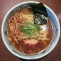 創始 麺屋武蔵@西武新宿 「ら~麺(あっさり味)」