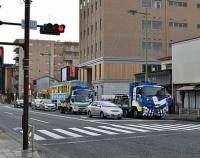 『2020年の締めくくりは長崎から里帰りの箱根登山鉄道小田原市内線電車』の画像