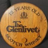 『【GLENLIVET】 看板』の画像