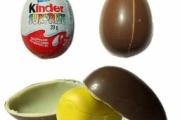 【玩具】チョコエッグとかいう甘すぎるお菓子wwwwwwwwwww