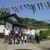 2009.05.09(土)清里モスバック主催山菜採りと山菜料理尽くしのサムネイル