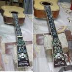 TOYAギター (特注ギター 趣味のオーダーメイドギター)
