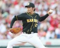【阪神】岩田、2戦連続初回炎上…5連打浴びて5失点。